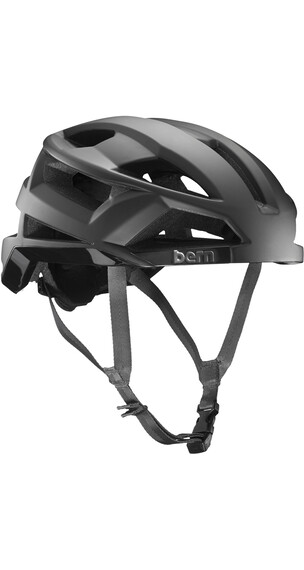 Bern FL-1 Helmet MIPS Tech Matte Black
